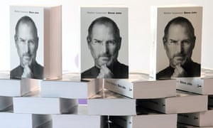 Steve Jobs Biography Launched in Poland