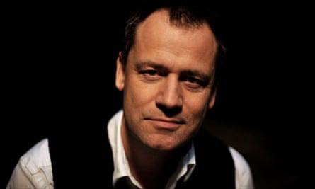 Michael Grandage, theatre director