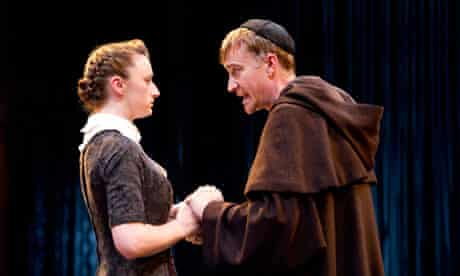 Measure for Measure at the Swan, Stratford-upon-Avon.