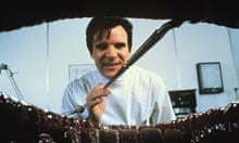 Steve Martin In Little Shop of Horrors (1986)