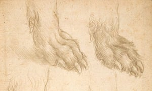 Leonardo Da Vinci Unleashed The Animal Rights Activist Within The