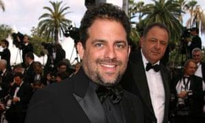 Brett Ratner at the Robin Hood film premiere in Cannes