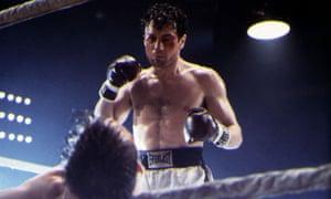 Raging Bull (1980) starring Robert De Niro
