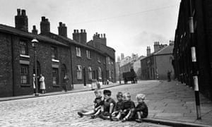 Wigan Children