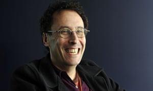 Tony Kushner, playwright