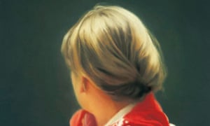 Gerhard Richter's Betty (1988), part of the retrospective show Panorama at Tate Modern, London
