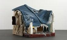 James Franco - Melted House