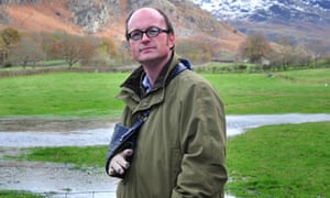 Harry Berger - Cumbrian shooting survivor