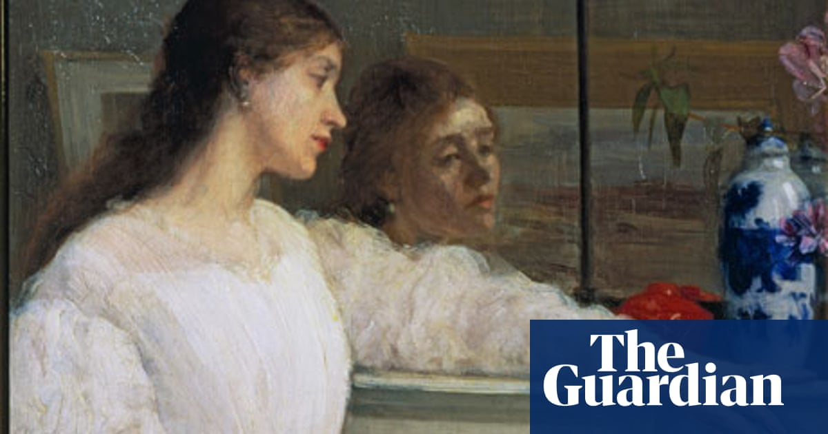 f379729f5f9 Beautiful rebels: the daring art of the aesthetic movement | Art and ...