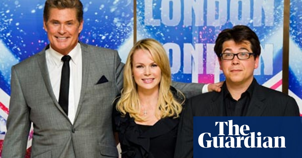 Britain S Got Talent Review Television Radio The Guardian