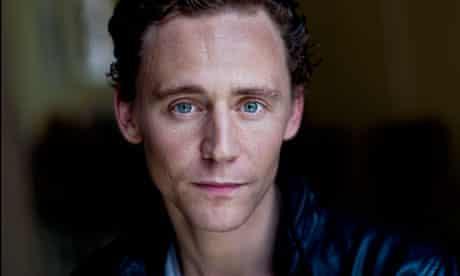 Tom Hiddleston - Thor