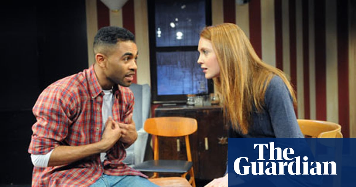Are today's playwrights too small-minded to think big