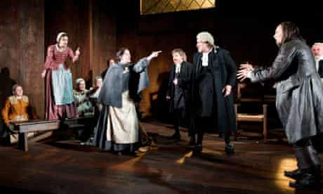 The Crucible at the Lyric, Belfast