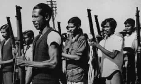 Bangladesh war