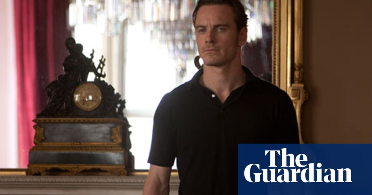 Michael Fassbender: 'You've got to ignite your inner 10-year