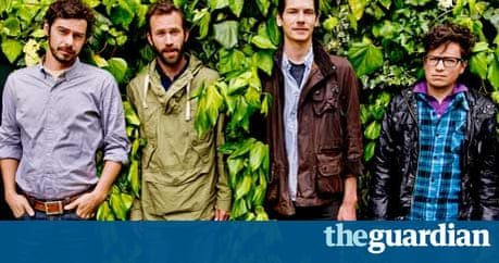White Denim: Between indie rock and a hard place | Music ...