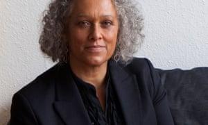 Patricia Cumper of Talawa theatre company