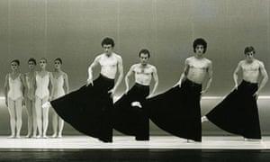 Hans van Manen – Dutch National Opera