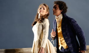 Werther review - Royal Opera House, London