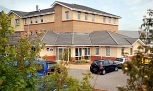 Panorama care home programme