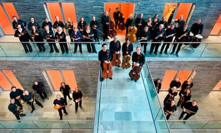 The Netherlands Radio Philharmonic Orchestra