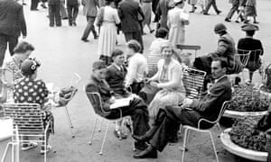 Festival of Britain, May 1951