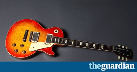 electric guitar shapes my top plucks music the guardian. Black Bedroom Furniture Sets. Home Design Ideas