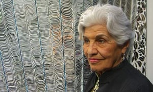 Farmanfarmaian, who is nominated for the V&A's Jameel prize