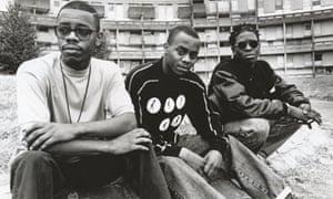 Ruthless Rap Assassins.