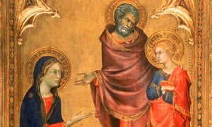 DO NOT USE: Christ Discovered In The Temple by Simone Martini 1342