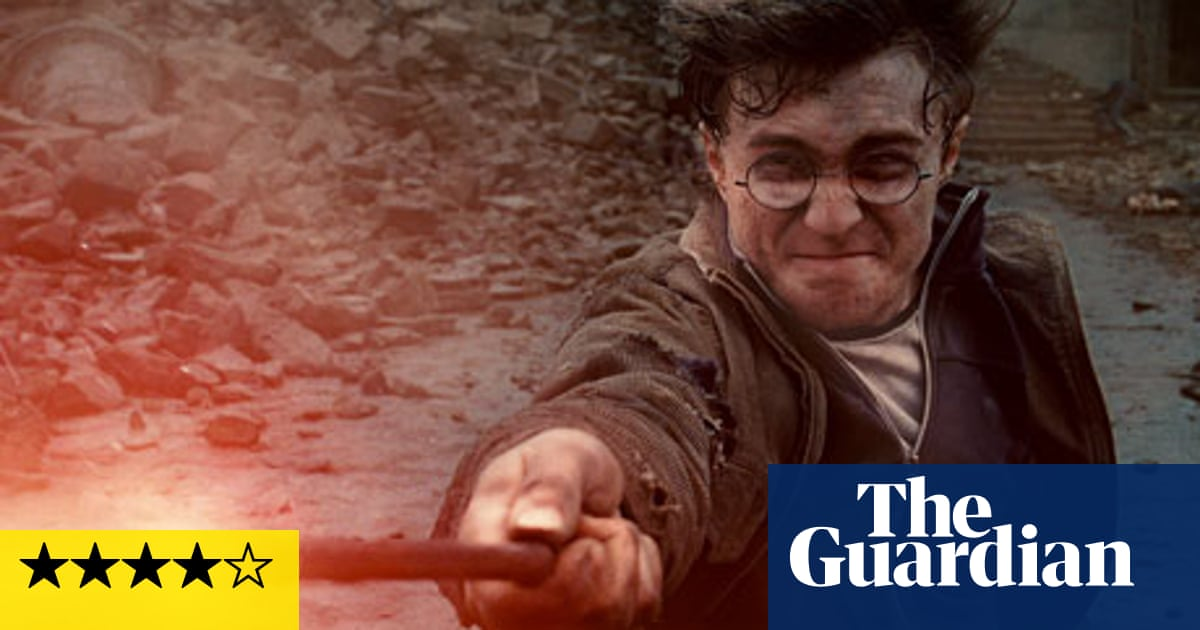 Harry Potter and the Deathly Hallows: Part 2 – review | Film | The