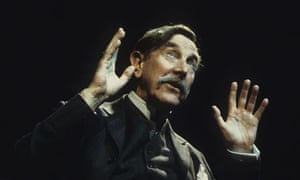 John Wood in Stoppard's The Invention of Love