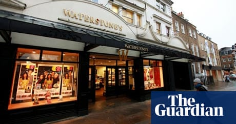 Reading The Riot Acts Why Wasnt Waterstones Looted Books The