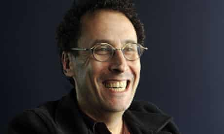 Playwright Tony Kushner