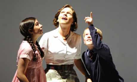 Turn of the Screw, Glyndebourne Opera 2011