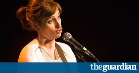Isy Suttie – review | Culture | The Guardian