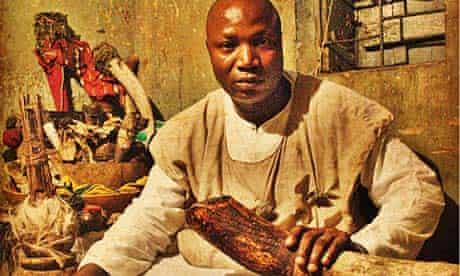 Chief Aderemu Awogemi Akeke
