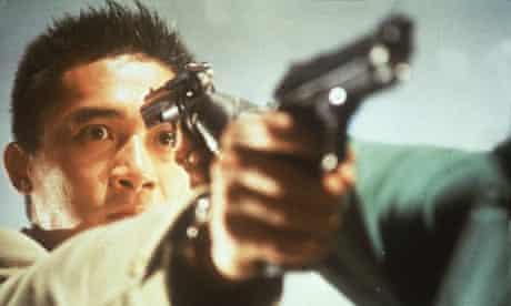 John Woo's Lat Sau San Taam (Hard Boiled) (1992)
