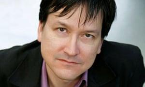 Chris Fujiwara, artistic director of the Edinburgh international film festival