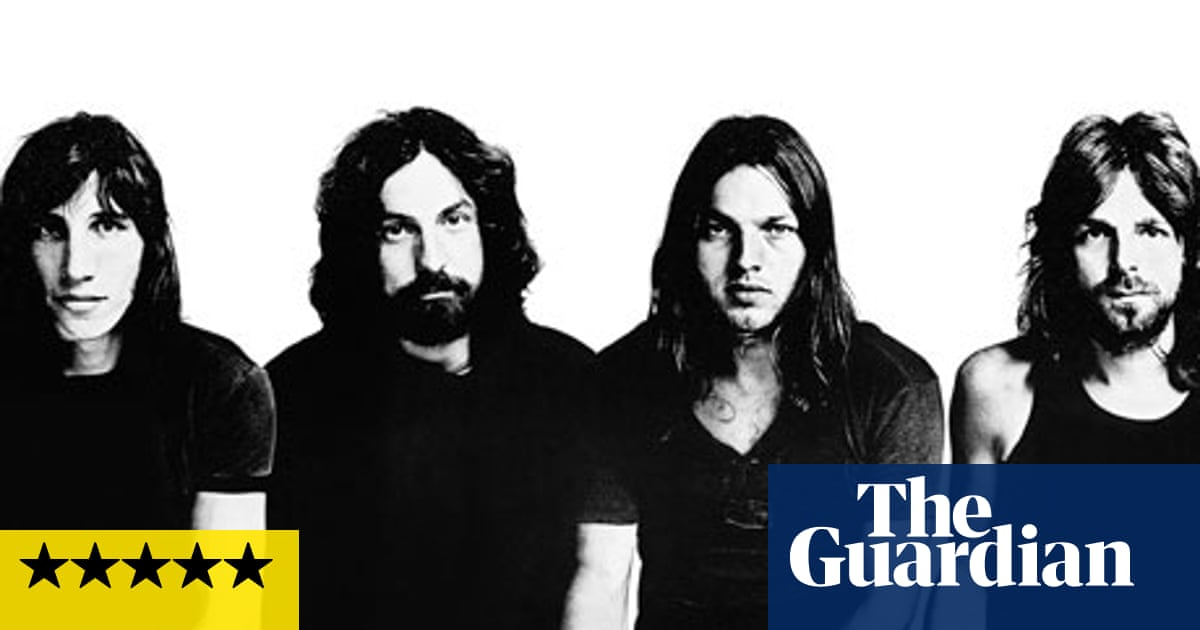 Pink Floyd The Dark Side Of The Moon Immersion Edition Review
