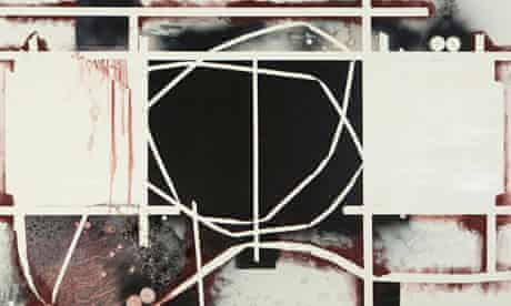 Gate the Shades (2011) by Elizabeth Neel