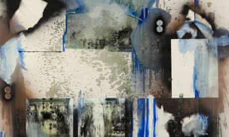 Relation of a Journey (2011) by Elizabeth Neel
