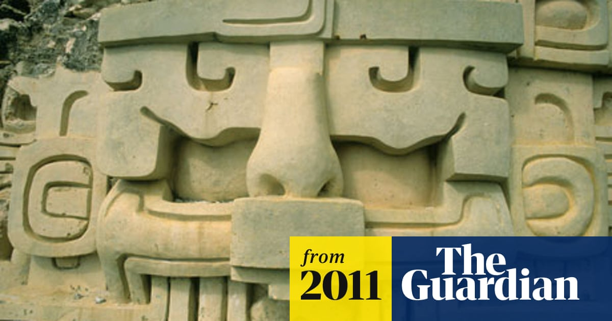 Mayan documentary to show 'evidence' of alien contact in