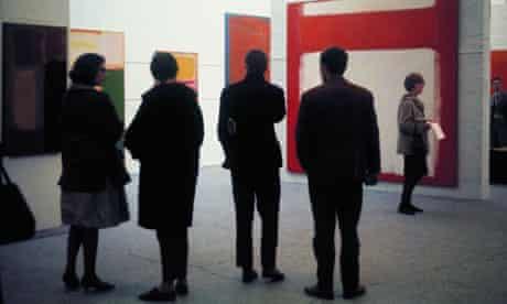 Rothko in Britain