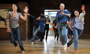 Amateurs' hour … Rosemary Lee's Common Dance