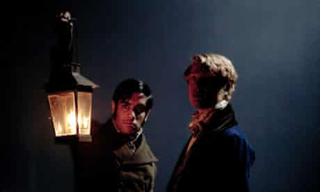The Mystery of Edwin Drood by the BBC