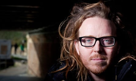 Tim Minchin – the 20th most influential person in British theatre today