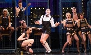 Cabaret at the Savoy