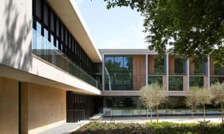 Sainsbury Laboratory, University of Cambridge