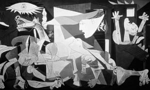 Picasso S Love Affair With Monochrome Art And Design The